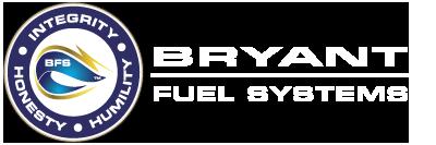 Bryant Fuel Systems Logo